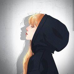 Lisa Lalisa Manoban Fan art, Fan edited Blackpink LISA Fan art Lisa Blackpink [lalalalisa_m] Girl Cartoon, Cute Cartoon, Cartoon Art, Lisa Blackpink Wallpaper, Cute Girl Wallpaper, Cover Wattpad, Girly M, Digital Art Girl, Anime Neko