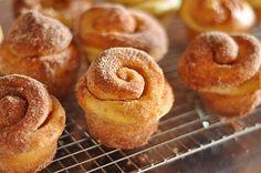 Kugelhopf Breakfast Rolls plus 15 more breakfast casseroles & recipes for brunch