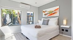 Villa Valtameri by Totalstay, Camps Bay, South Africa - Booking.com