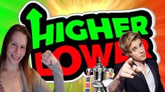FA Cup vs Justin Bieber ?!  | Higher Or Lower