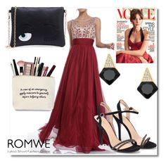 """""""9/8 romwe"""" by fatimka-becirovic ❤ liked on Polyvore"""