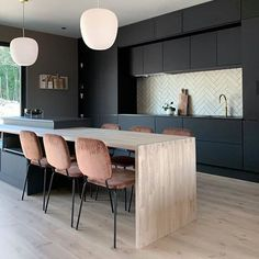 Idealna kuchnia od Salte (@idealna_kuchnia) • Instagram fotoğrafları ve videoları Quirky Home Decor, Home Decor Store, Fall Home Decor, Cheap Home Decor, Interior House Colors, Home Interior Design, Interior Modern, Kitchen Decor, Kitchen Design