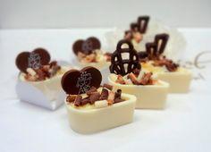 Chocolate em Gotas
