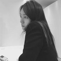 Inspiration: Tera / Actress: Krystal Jung