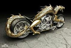 Gold Dragon Cycle