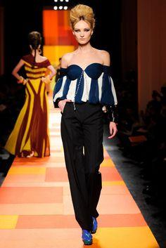 Jean Paul Gaultier - Sexy lady!