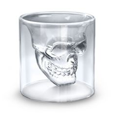 /Doomed - Skull Shot glass-NONE(キッチン/kitchen) | RESTIR リステア