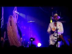Gangrena Gasosa - Centro do Pica Pau Amarelo Live @ Inferno Club - Saravá METAL