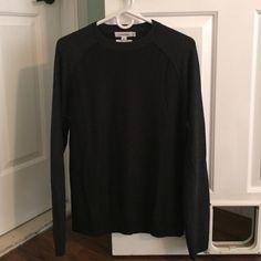 Men's Calvin Klein sweater Worn a few times, in perfect shape. Calvin Klein Sweaters
