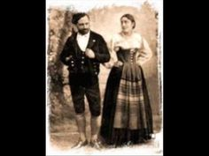 Carlo BUTI - Reginella Campagnola - Canto Popolare -.wmv