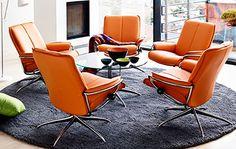 De 52 bedste billeder fra Stressles | Møbler, Hvilestol, Norge