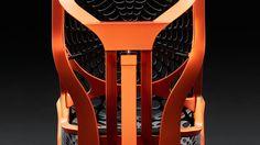 2016 Lexus UX Concept Gallery 09 base cut rear