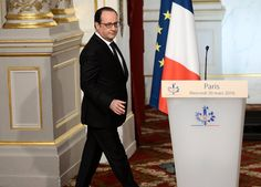 François Hollande Cancels Plan to Strip French Citizenship in Terrorism Cases - The New York Times