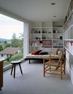 Schneider & Schneider Architekten ETH BSA SIA AG-Stadthaus Aarau