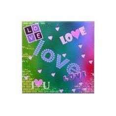 Fliese Love