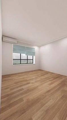 Small Room Design Bedroom, Small House Interior Design, Kids Bedroom Designs, Home Room Design, Modern House Design, 3d Home, Apartment Design, House Rooms, Furniture Design