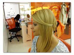 www.piubellacoimbra.com Bellisima, Dreadlocks, Hair Styles, Beauty, Hair Plait Styles, Hair Makeup, Hairdos, Haircut Styles, Dreads