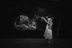 Bubbles! by Amber Carbo Privizzini on 500px