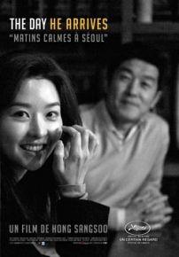 Matins calmes à Séoul - film de Hong Sangsoo