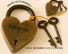 winchester heart