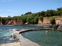 terceira, I lived here and would spend summers as a kid camping across the street from here-AS