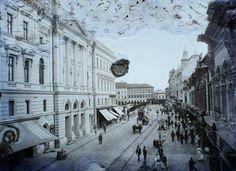1910, Arad, Romania
