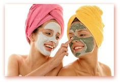 tried and true at-home spa treatments! How To: Spahh