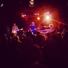 Filligar at the @brighton_music #boston #music #livemusic