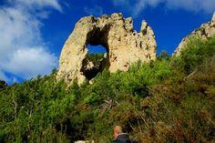 Serra de Cardó - El Boix www.kokopeli.es
