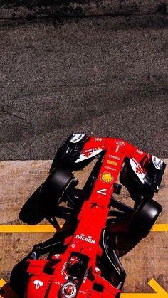 Kimi Raikkonen | Ferrari SF70-H | Formula 1 2017