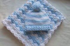 cool Baby Blanket Knitting Patterns