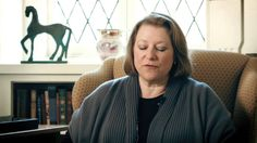 Deborah Harkness reads an extract from THE BOOK OF LIFE