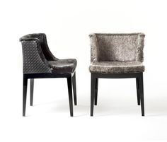 Chairs | Seating | Mademoiselle | Kartell | Philippe Starck. Check it out on Architonic