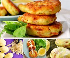 Cuisiner les restants de purée de pommes de terre! - Cuisine - Trucs et Bricolages