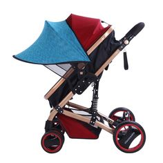 Baby Infant  Stroller Sunshade Canopy Cover for Prams Compatible Strollers Car Seat Buggy Pushchair Pram Stroller Accessories #Affiliate