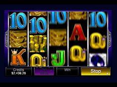 FREE Mobile Break Da Bank Again Slot @ Jackpot City Casino