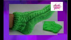 Hola a todos!!! Otro modelo de calcetines, esta vez os doy un patrón para hacerlos con ochos, es muy fácil. Os dejo el link para que podáis ver el tuto de ca...