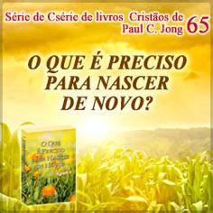 A Missão Nova Vida - Livros cristãos gratuitos