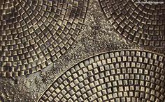 Liquid Metal Resin Surfaces, Pavesbronze Site 2