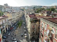 Naples has transformed from a grimy and dangerous city to a destination that for travelers serious about European history, Baroque art and Italian street life. Naples, San Gennaro, Lake Como Italy, Pompeii And Herculaneum, The Catacombs, Italian Street, Chicago Tribune, European History, Amalfi Coast