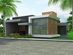 Image result for fachadas casa terrea