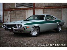 Challenger 74
