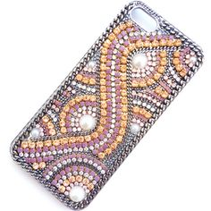Capa Case Pink Light Pedraria Premium Para Samsung Galaxy S5