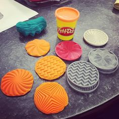 Sometimes we get to behave like kids when we are designing new products at and that's quite alright. Nordic Ware, Play Doh, Instagram Posts, Kids, Design, Products, Young Children, Boys