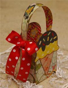 Cricut Sweet Treats Cartridge.   *