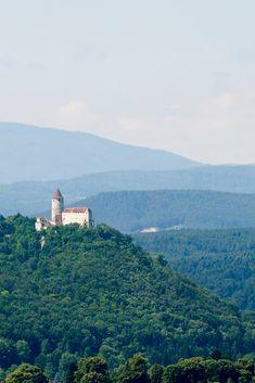 Burg Seebenstein by Matthew Hodges / 500px