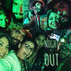 Fun times last night. Thanks for coming out last night. #goodtimes #funtimes #barhopping #downtownpomona #pomonaartscolony #vintageshop #whereisleigh?