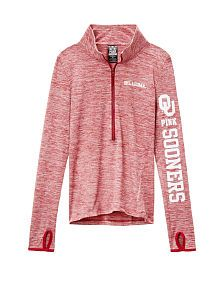 Oklahoma Hoodies, Tanks & Crews - PINK College Apparel