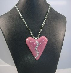 Pendant by XO Candles & Clay