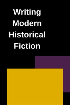 Modern Historical Fiction refers to stories set in the relatively recent past. For example, the or Writing Modern Historical is the middle ground between traditional Historical Fiction and Contemporary. Writing Genres, Writer Tips, Story Setting, Historical Fiction, Enough Is Enough, Short Stories, Contemporary, Modern, 1990s